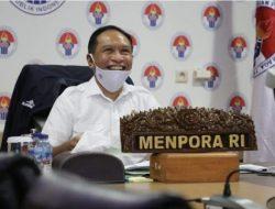 Menpora Kecewa Pemain Naturalisasi Tak Bisa Berefek Positip untuk Kemajuan Timnas Indonesia