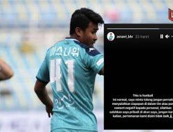 Gagal Eksekusi Penalti, Asnawi Minta Pendukungnya Berhenti Salahkan Canhoto