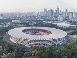 Australia Ajak Indonesia untuk Jadi Tuan Rumah Piala Dunia 2034