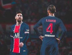 Gabung PSG, Messi Akan Segera diperkenalkan 10 Agustus di Menara Eiffel