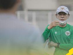 Shin Tae Yong Cari Pemain Berpostur Bagus untuk Bangun Skuat Piala Dunia U-20