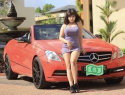 Dinar Candy Ditetapkan Jadi Tersangka Kasus Pornografi, Terancam Hukuman 10 Tahun Penjara