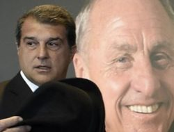 Jon Laporta Marah Salahkan Presiden Sebelumnya karena Utang Barcelona Membengkak Jadi Rp22,8 triliun