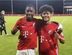 Bagus Kahfi Resmi Debut di Liga Belanda