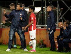 Resmi Debut, Bagus Kahfi Malah Dicemooh Fans Jong Utrecht di Belanda