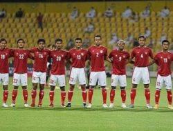 Resmi, Inilah Jadwal Timnas Indonesia di Piala AFF