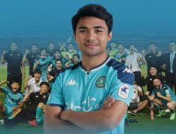 Kontrak Bersama Ansan Greeners Segera Berakhir, Asnawi Isyaratkan Cari Klub Baru