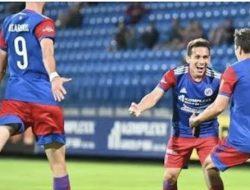 Debut Sempurna Egy MV, Cetak Assist dan Bawa FK Senica Menangi Laga