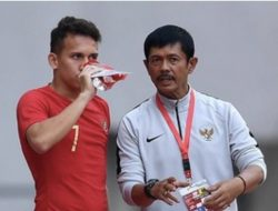 Indra Sjafri Sebut Egy Akan Gabung Timnas Saat FIFA Matchday