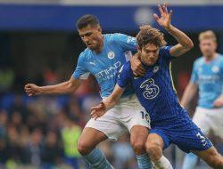 Gol Gabriel Bawa Manchester City Taklukkan Chelsea