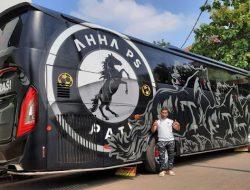 Belum Diakui, PSSI Tak Masukkan Nama AHHA PS Pati dalam Pembagian Grup Liga 2