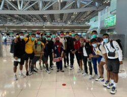 Tanpa Egy dan Abimanyu, Timnas U-23 Siap Terbang ke Tajikistan