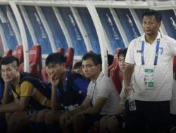 Jelang Lawan Timnas Indonesia, Pelatih Chines Taipei Diskors Federasi