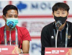 Optimis Kalahkan Taiwan, Evan Dimas: Menang Harga Mati