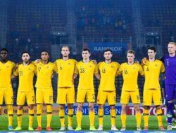 Sepelekan Indonesia, Australia Akan Turunkan Timnas U-20