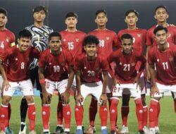 Gol Bagus Kahfi Jadi Penentu Kemenangan Indonesia versus Tajikistan