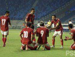 Shin Tae yong Optimis Mampu Kalahkan Chines Taipei Meski Peringkat FIFA di Atas Indonesia