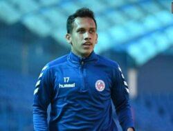 FK Senica Tolak Negosiasi, Egy Dipastikan Batal Gabung Timnas U-23