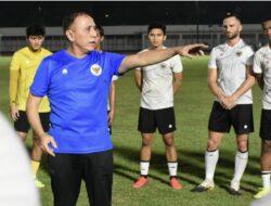 Ketua PSSI Ingin Shin Tae yong Bawa Timnas U-23 Lolos Putaran Final Piala Asia U-23