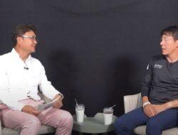 Shin Tae yong Sebut Tak Ada Pemain Indonesia yang Layak Main di Korsel