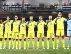 Jelang Lawan Timnas Indonesia, Australia Tanpa Pelatih dan Minim Persiapan