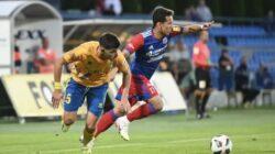 Tampil Impresif, Egy Selamatkan FK Senica dari Kekalahan