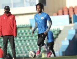 Jadi Pemain Termuda, Ronaldo Kwateh Kaget Dipanggil Timnas U-23