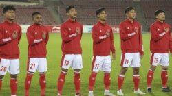 Kena Sanksi WADA, Timnas Indonesia Terancam Tak Bisa Kibarkan Bendera Merah Putih