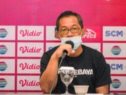 Banyak Keputusan Kontroversi dari Wasit, Aji Santoso: Indonesia Butuh VAR