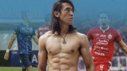 Diminta Pulang Persija, Ryuji Utomo Diminati Klub Korea dan Jepang