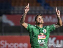 Suporter Tuntut Dejan Out, Irfan Bachdim Mundur dari PSS Sleman
