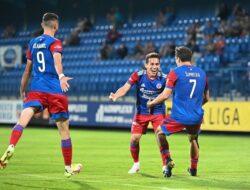 PSSI Lobi FK Senica Agar Lepas Egy ke Timnas U-23